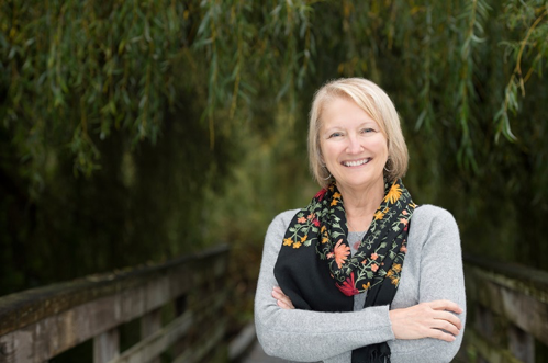 Member Mondays: Karen Herold