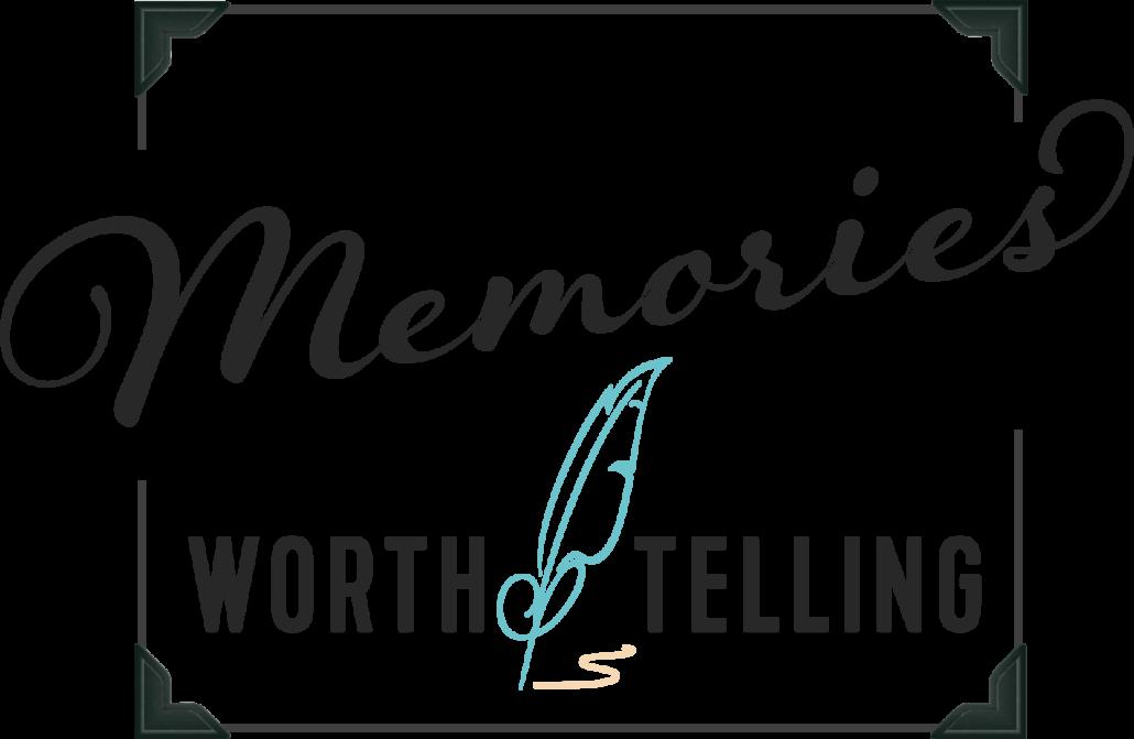 Memories Worth Telling Logo