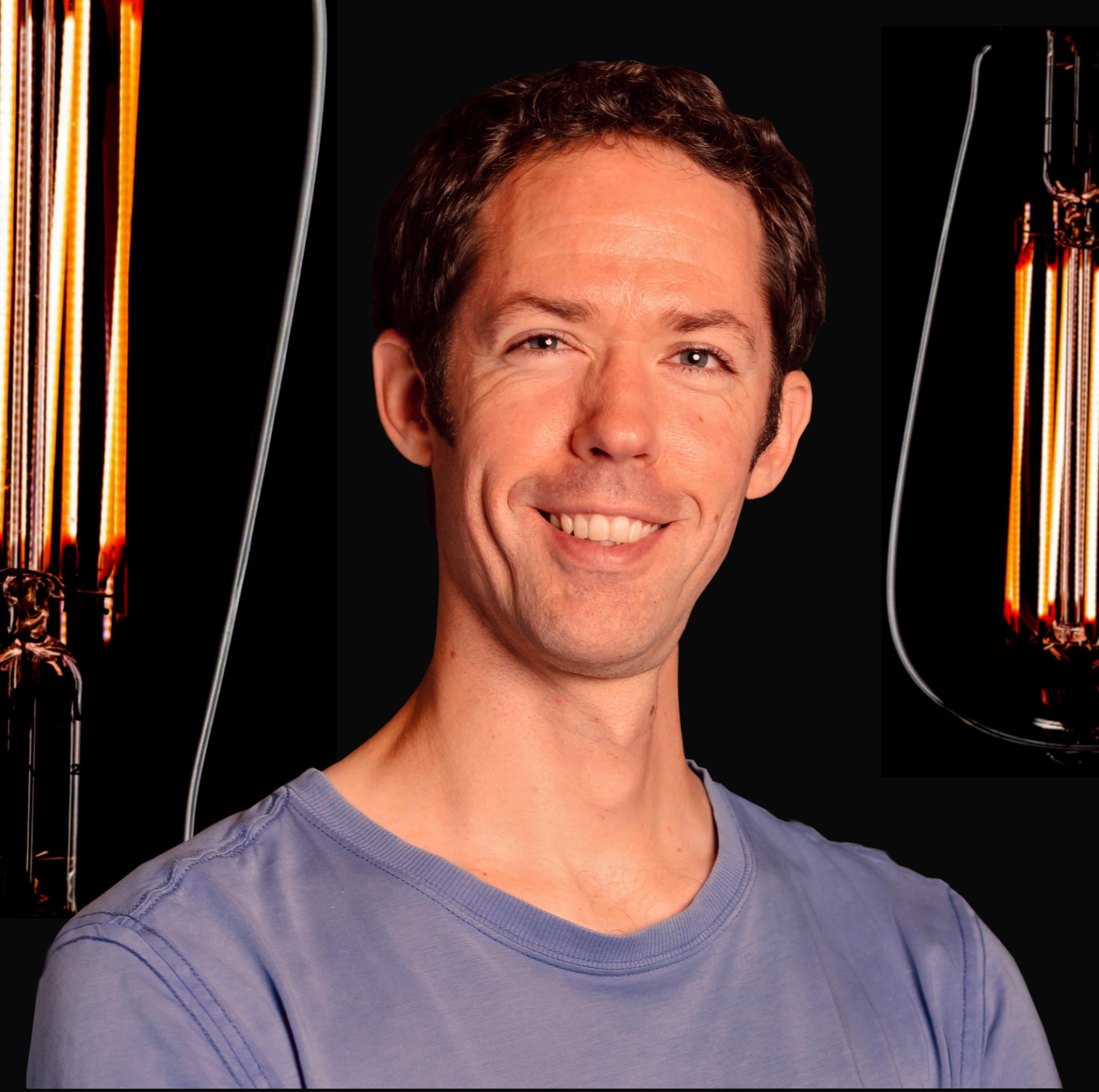 Member Mondays: Nathanael Washam, Luminous NW